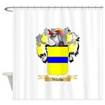 Villalba Shower Curtain