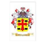 Villagomez Postcards (Package of 8)