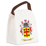 Villagomez Canvas Lunch Bag