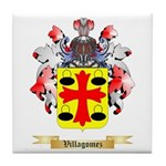 Villagomez Tile Coaster