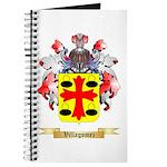 Villagomez Journal