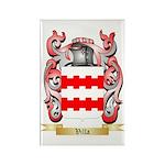 Villa Rectangle Magnet (100 pack)