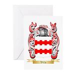 Villa Greeting Cards (Pk of 10)