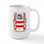 Villa Large Mug
