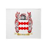 Villa Throw Blanket
