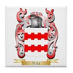 Villa Tile Coaster