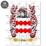Villa Puzzle