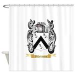Vilhelmsen Shower Curtain