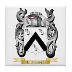 Vilhelmsen Tile Coaster