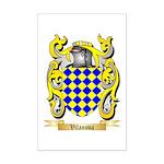 Vilanova Mini Poster Print