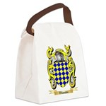 Vilanova Canvas Lunch Bag