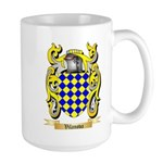 Vilanova Large Mug