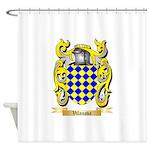 Vilanova Shower Curtain