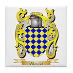 Vilanova Tile Coaster