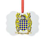Vilanova Picture Ornament