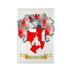 Vila Rectangle Magnet (10 pack)