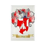 Vila Rectangle Magnet (100 pack)