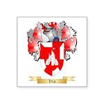 Vila Square Sticker 3