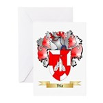 Vila Greeting Cards (Pk of 10)