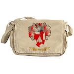 Vila Messenger Bag