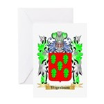 Vijgenboom Greeting Card