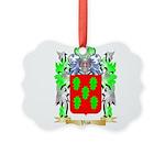 Vijg Picture Ornament