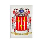 Vigurs Rectangle Magnet (100 pack)