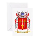 Vigurs Greeting Cards (Pk of 20)
