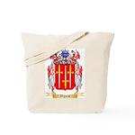 Vigurs Tote Bag