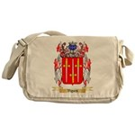 Vigurs Messenger Bag