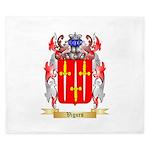Vigurs King Duvet