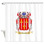 Vigurs Shower Curtain