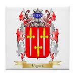 Vigurs Tile Coaster