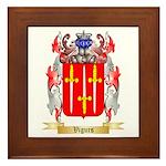 Vigurs Framed Tile