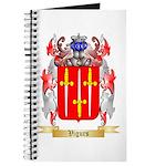 Vigurs Journal