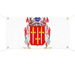 Vigurs Banner