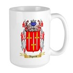 Vigures Large Mug