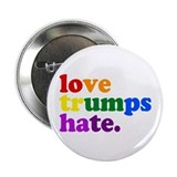 Love trumps hate 10 Pack