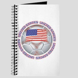 United States Soccer Journal