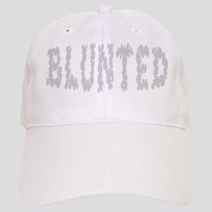 BLUNTED Cap