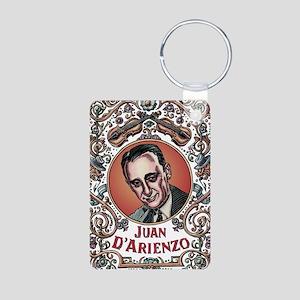 Juan d'Arienzo Keychains