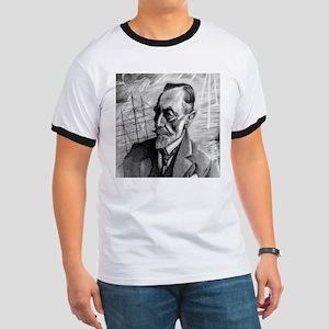 Joseph Conrad Ringer T