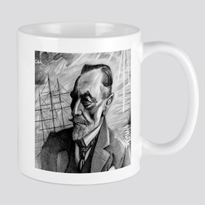 Joseph Conrad Mug Mugs