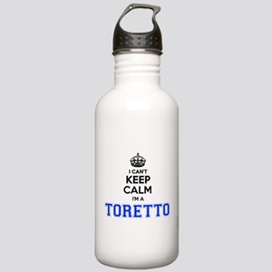 I can't keep calm Im T Stainless Water Bottle 1.0L