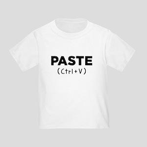 PASTE (Ctrl+V) T-Shirt