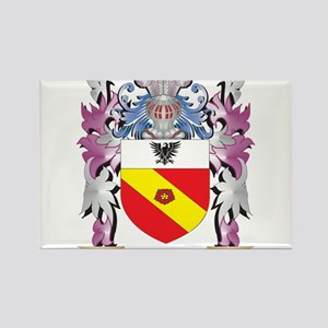 Antoniak Coat of Arms (Family Crest) Magnets