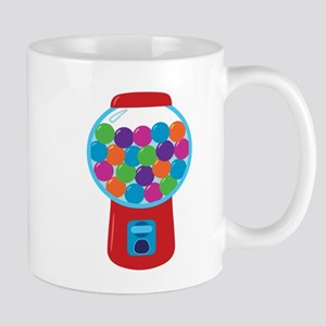 Cute Gumball Machine Mug