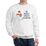 World's Coolest Accountant Sweatshirt