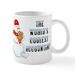 World's Coolest Accountant Mugs