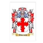 Wabersich Postcards (Package of 8)